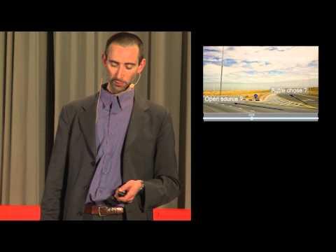 Free culture & open source - state of the art   Raphaël Rousseau   TEDxGeneva 2014