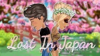 ♥ Lost In Japan ~ Msp Version ♥