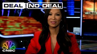Meet 'Deal Or No Deal' Briefcase Model #16: Jessica Lee   Deal Or No Deal