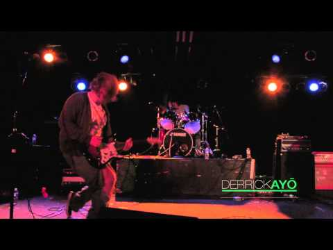 BLEACH GARDEN - BATTLE OF THE BANDS SHOWCASE AND COMPETITION - @ MASQUERADE