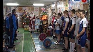 В школе олимпийского резерва «Спартак» прошли итоговые соревнования...