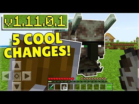 Mcpe 111 Beta Minecraft Pocket Edition 5 Cool Tips
