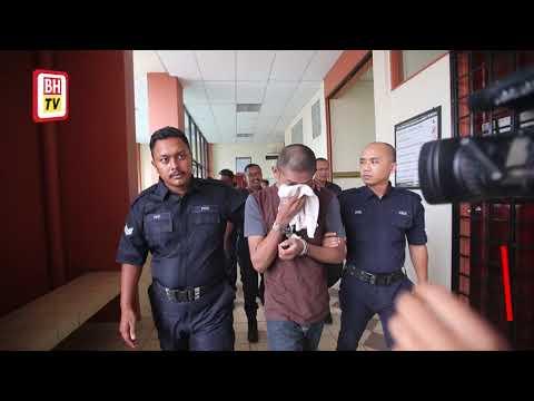 Dua sahabat bersalah bunuh isteri anggota polis