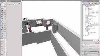 Импорт в 3ds Max объектов ArchiCAD