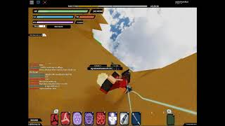How to Get to Hokage Mountain in roblox NRPG Beyond