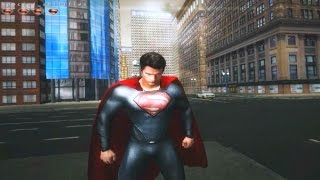 Man of Steel: Hero