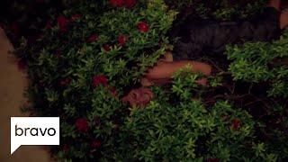 RHONY: Luann D'Agostino Might Be Drunk (Season 9, Episode 15) | Bravo