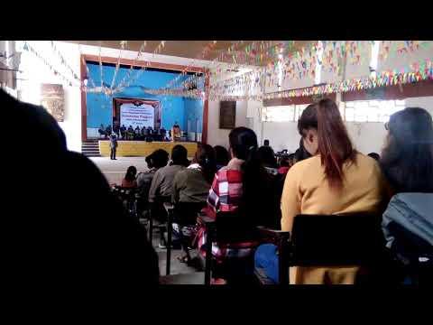 Meghraj Adhikari sir speech in mbs 1st semester orientation program