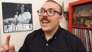 Lana Del Rey - Ultraviolence ALBUM REVIEW