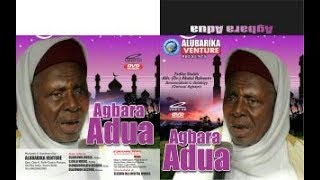 AGBARA ADUA BY ONIWASI-AGBAYE,ABDUL-RAHEEM ABATA HE TALK ABOUT THE VERSE THAT WE CAN