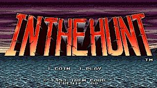 In The Hunt (Arcade/Irem/1993) [720p]