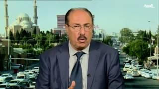 مسعود بارزاني قريباً في بغداد