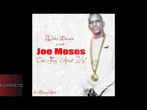 Joe Moses ft. Diamond Ortiz - One Thing About Me [Prod. By Disko Boogie] [New 2015]