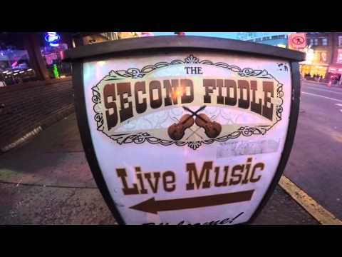 Honky Tonking Along Broadway In Music City & Two Rivers RV Park
