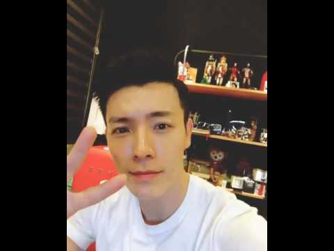 2017 새해 행복 Lee Donghae Happy New Year 2017 ELF - YouTube