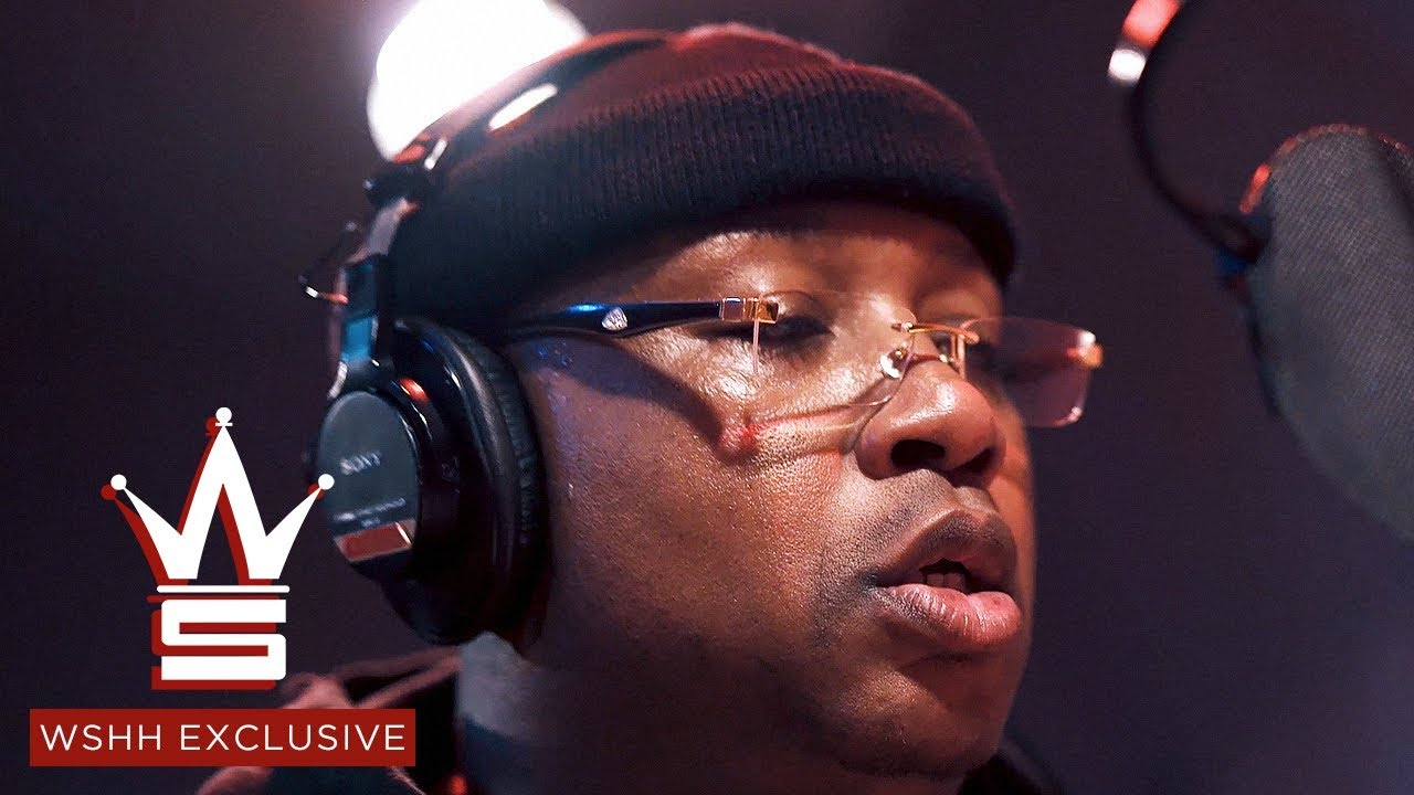 Baby Gas Feat. E-40 - Life In The Ghetto