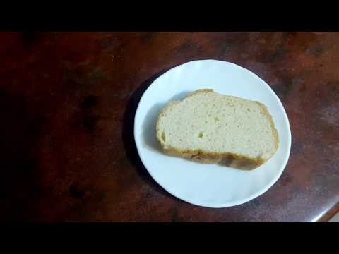 Вопрос: Как разогреть хлеб?