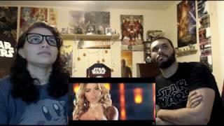 Fighting Nerdy Reaction: Hadise - Sıfır Tolerans