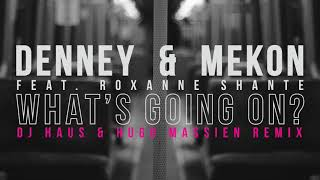 Denney & Mekon - What