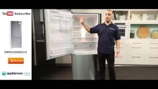 430l electrolux fridge ebm4300sdlh reviewed by expert appliances online