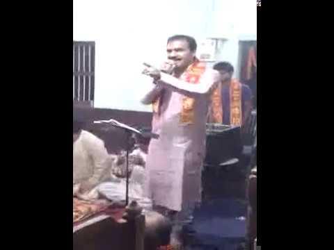 Shyam bhajan paritosh mini
