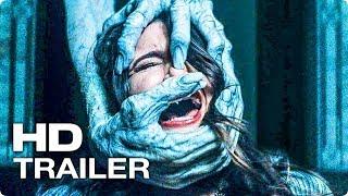 ПУНКТ НАЗНАЧЕНИЯ׃ СМАЙЛ Русский Трейлер #1 (2019) Кэтрин Прескотт Horror Movie HD