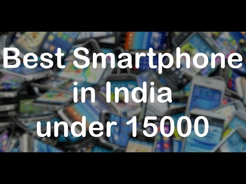 Best Smartphone in india under 15000 - Nothing Wired