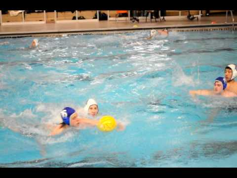 Water polo - Richards High School