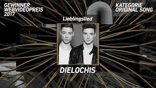 DieLochis gewinnen den Webvideopreis in der Kategorie Original Song!