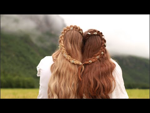 Best Friend Heart Braid YouTube