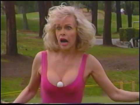 Murphy's Laws Of Golf 1989 VHS