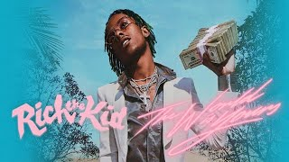 Rich The Kid - New Freezer ft. Kendrick Lamar
