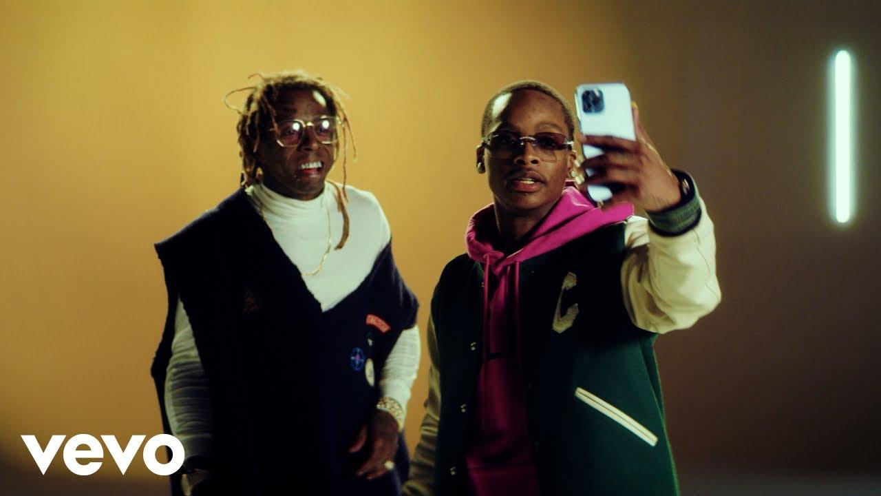 Calboy ft Lil Wayne - Miseducation