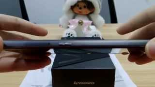 Lenovo K920 Unboxing & Phone Review ( Music , Game , Video , Call ,Setting ....)