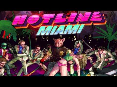 Hotline Miami - Hydrogen [EXTENDED 4Hr]