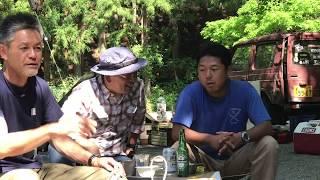 ぷるさん いかがでしょう^ ^山人さんとBSOキャンプ‼️ thumbnail