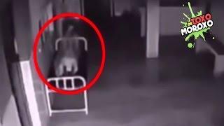 7 Fenómenos Paranormales Captados en Video | Listas DeToxoMoroxo