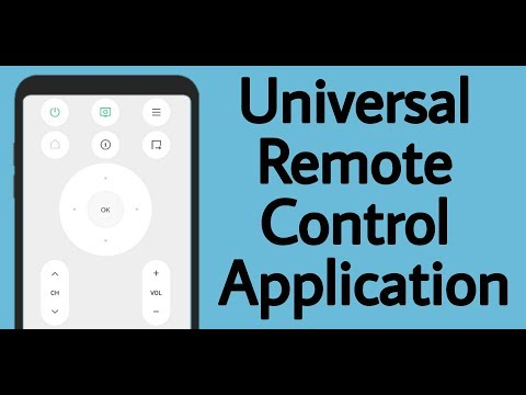 Best Universal Remote Control App For Android