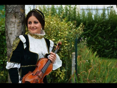 music klezmer violin cover