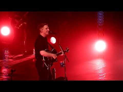 George Ezra - 'Listen To The Man' - Live In Manchester 23/03/19