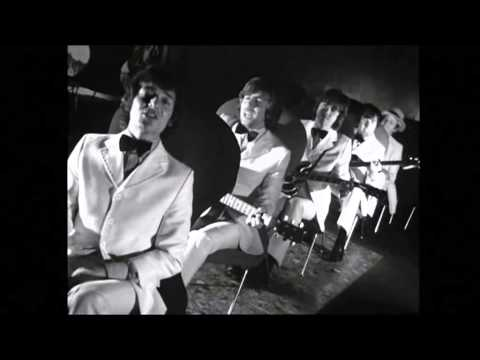 The Hollies - Listen to me  1968 hit