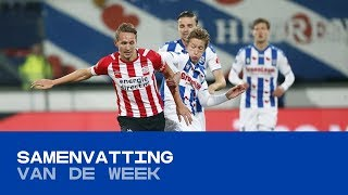 HIGHLIGHTS | sc Heerenveen - PSV