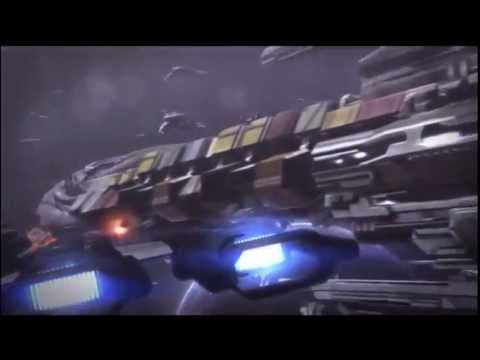 Mass Effect 3: The Extended Space Battle