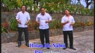 Lagu Batak - Rodo Au Tu Pestami  Tiga Marga