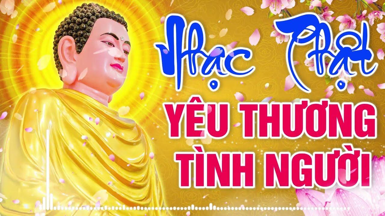 Nhạc Phật Mới Nhất - Nhạc Phật 2021 || Nhạc Phật Giáo CẦU BÌNH AN - Nghe Để Lòng Được Thanh Thản Hơn