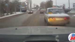 аварии в г. Шахты