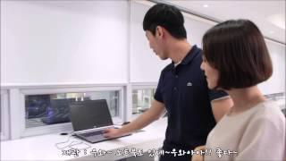 스마트브랜치UCC3 _인터넷뱅킹 수수료 면제받기!!