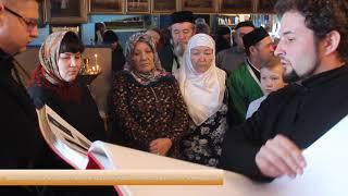 Новостной выпуск от 21.01.2020: Акция «День открытых дверей» в храмах и мечетях