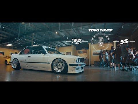 Toyo Tires – Shutter Space Car Meet | Super Street