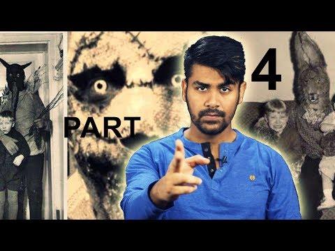 (Last) Inside Dark Web - Psycho Red Rooms & Reality On DARK WEB | Part -4